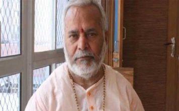 भारतीय अखाडा परिषद स्वामी चिन्मयानंद को संत समाज से करेगा बाहर