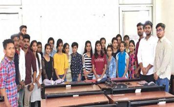 अभाविप जिले की छात्राओं को सिखाएगा आत्मरक्षा का गुण