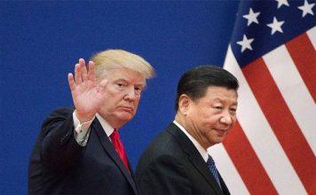 अमेरिका ने पकड़ी चीन की 'कमजोर नब्ज', भड़क गया बीजिंग