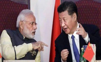 भारत दौरे से पहले जिनपिंग का कश्मीर पर यू-टर्न, कहा- UN चार्टर के मुताबिक सुलझे मसला