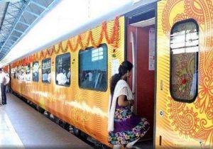 IRCTC, Tejas Express Lucknow to Delhi: UP CM Yogi