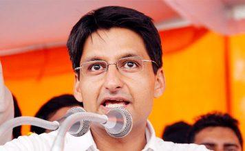जो भी निर्दलीय विधायक BJP के साथ जाएगा, जनता उसे जूते मारेगी : दीपेन्द्र हुड्डा