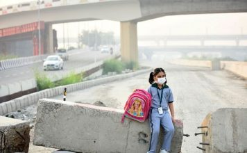 देशभर में धूमधाम से मनेगी दिवाली लेकिन दिल्ली वालों को सता रही 'जहरीली हवा' की चिंता