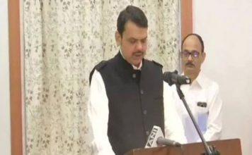 महाराष्ट्र की राजनीति में उलटफेर, फडणवीस फिर बने CM, अजित पवार डिप्टी CM