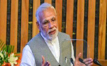 अयोध्या फैसला : PM मोदी की अपील, शांति-सौहार्द बनाए रखें