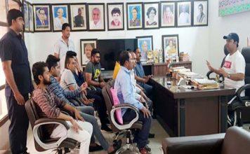 ज्यादा दिनों तक सत्ता में नहीं रहेगी भाजपा-जजपा गठबंधन : सुमित गौड़