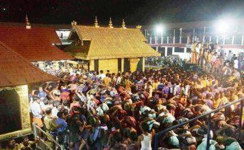 सबरीमाला केस : बड़ी बेंच को सौंपा, SC ने कहा- मंदिर तक सीमित नहीं मामला