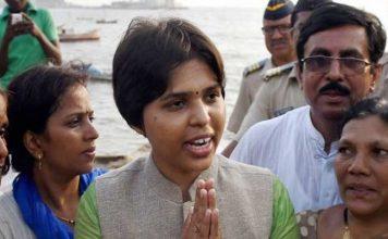 सबरीमाला मंदिर : कोच्चि पहुंचीं तृप्ति की टीम की महिला पर हमला, हमलावर गिरफ्तार