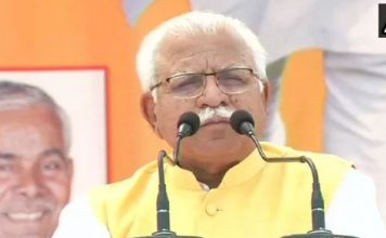 जाटों की नाराजगी नहीं भाजपा के नेताओं की मनमानी से नहीं मिला बहुमत