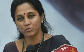 सुप्रिया सुले का बड़ा बयान, महाराष्ट्र में एनसीपी-कांग्रेस में खटपट शुरू
