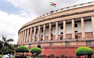 संसदीय कार्यमंत्री प्रह्लाद जोशी ने शीतकालीन सत्र से पहले बुलाई सर्वदलीय बैठक