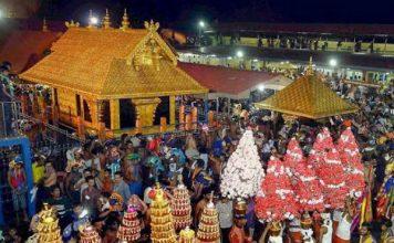 सबरीमाला मंदिर : केरल सरकार बोली- महिलाएं 'अदालती आदेश' लेकर आएं