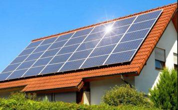 सौर ऊर्जा को बढ़ावा देने के लिए किसानों को दिया जा रहा है अनुदान