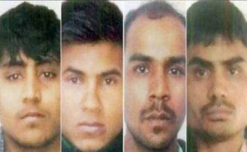 निर्भया गैंगरेप : दोषी विनय शर्मा को किया गया तिहाड़ जेल में शिफ्ट