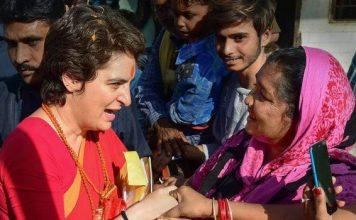 प्रियंका गांधी की सुरक्षा में हुई चूक पर भड़के वाड्रा, सरकार पर साधा निशाना