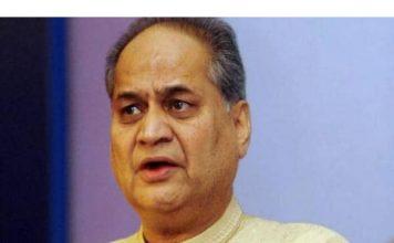 देश में है खौफ का माहौल, आज सरकार की आलोचना करने से डर रहे हैं लोग:  उद्योगपति राहुल बजाज