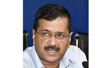 दिल्ली अग्निकांड: मृतक परिजनों के लिए 10- 10 लाख रुपए के मुआवजे का ऐलान