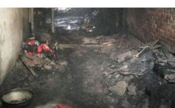 दिल्ली अग्निकांड में अबतक 54 में से 43 लोगों की जा चुकी है जान