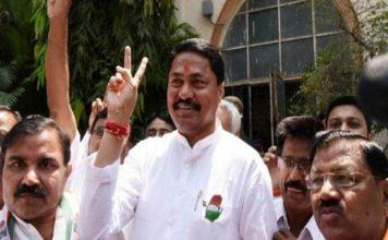 महाराष्ट्र: कांग्रेस के नाना पटोले निर्विरोध बने स्पीकर