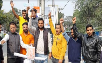 उन्नाव रेप पीड़िता को जिंदा जलाकर मारने वाले आरोपियों को मिले फाँसी की सजा :- कृष्ण अत्री